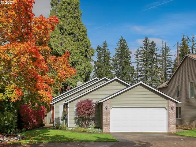 15369 SW Roundtree Dr, Portland, OR 97223 (MLS #21339497) :: Reuben Bray Homes
