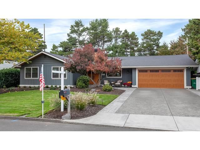 9015 SW Woodside Dr, Portland, OR 97225 (MLS #21339551) :: McKillion Real Estate Group