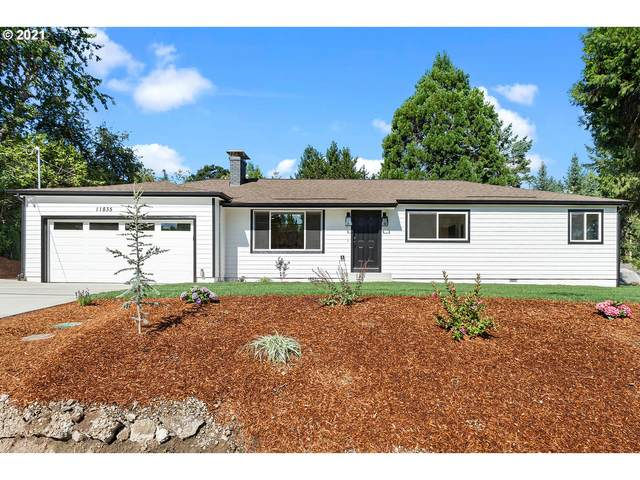 11835 SW 29TH Ave, Portland, OR 97219 (MLS #21339636) :: Next Home Realty Connection