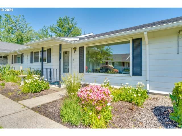 679 NE Fleming Ave, Gresham, OR 97030 (MLS #21340094) :: Real Tour Property Group