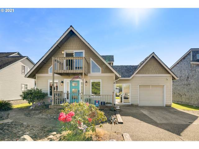 34015 Mallard Ave, Nehalem, OR 97131 (MLS #21340203) :: Premiere Property Group LLC