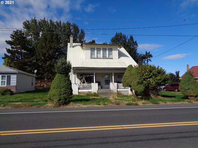 308 N Mill, Grass Valley, OR 97029 (MLS #21340239) :: Fox Real Estate Group
