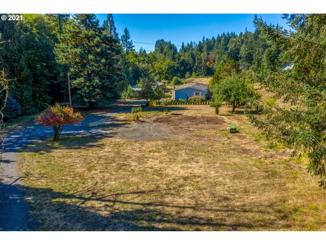 907 Fishpond Rd, Kelso, WA 98626 (MLS #21340309) :: Cano Real Estate