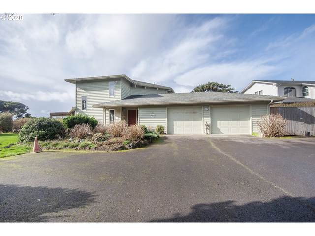 4990 SW Surf Pines Ln, Waldport, OR 97394 (MLS #21340377) :: Premiere Property Group LLC