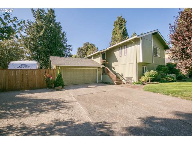 10840 SW Black Diamond Way, Tigard, OR 97223 (MLS #21340518) :: Next Home Realty Connection