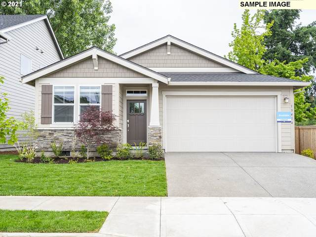 2926 S Ginger St, Cornelius, OR 97113 (MLS #21340805) :: Premiere Property Group LLC