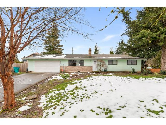 12515 NW 38TH Ave, Vancouver, WA 98685 (MLS #21340889) :: Real Tour Property Group