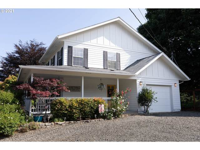 63385 Shinglehouse Rd, Coos Bay, OR 97420 (MLS #21340914) :: Duncan Real Estate Group