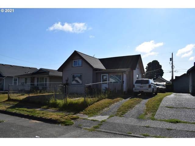 344 24TH Ave, Longview, WA 98632 (MLS #21341395) :: Lux Properties