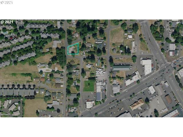 0 NE 59th St, Vancouver, WA 98662 (MLS #21341456) :: Coho Realty