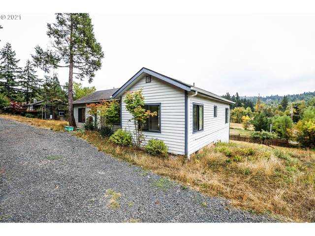 1690 Lorane Hwy, Eugene, OR 97405 (MLS #21341589) :: Premiere Property Group LLC
