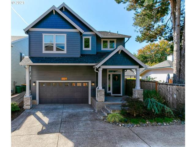 12012 SW Baker Loop, Beaverton, OR 97008 (MLS #21341607) :: McKillion Real Estate Group