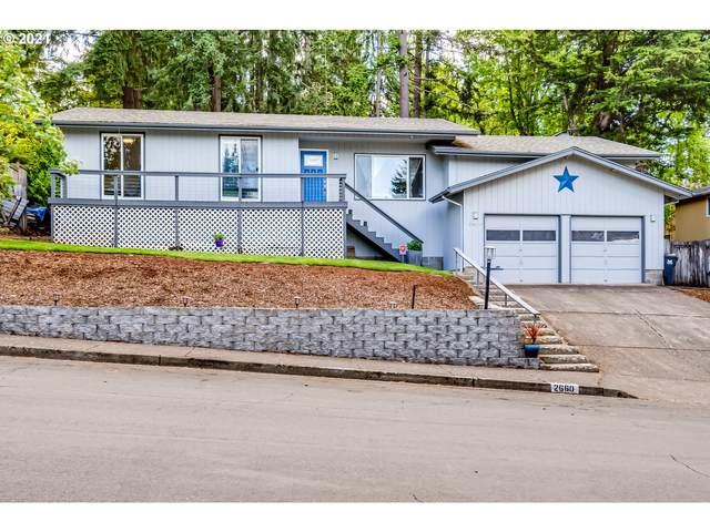 2660 Garfield St, Eugene, OR 97405 (MLS #21341617) :: Holdhusen Real Estate Group