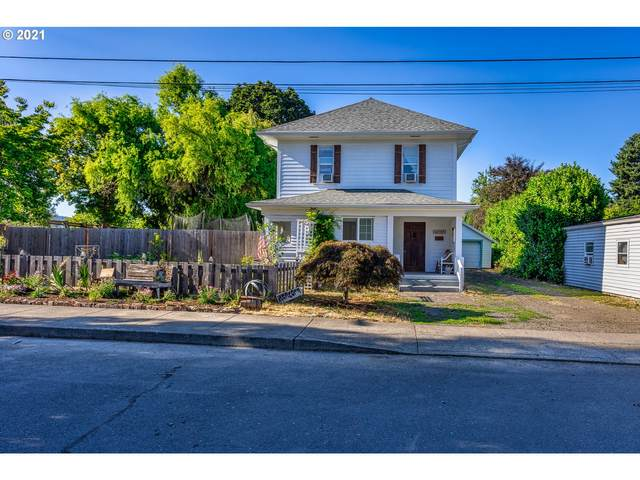 1505 21ST Pl, Forest Grove, OR 97116 (MLS #21341696) :: McKillion Real Estate Group