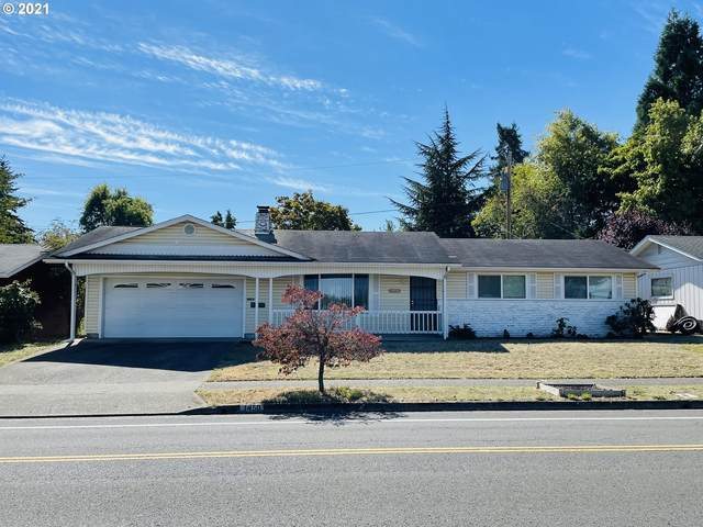 1450 W 24TH Ave, Eugene, OR 97405 (MLS #21341762) :: Fox Real Estate Group