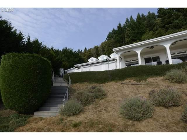 95540 Burnt Hill Dr, Brookings, OR 97415 (MLS #21341890) :: McKillion Real Estate Group