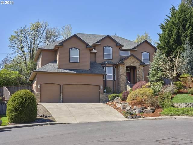 14112 NE 30TH Ct, Vancouver, WA 98686 (MLS #21341942) :: Duncan Real Estate Group