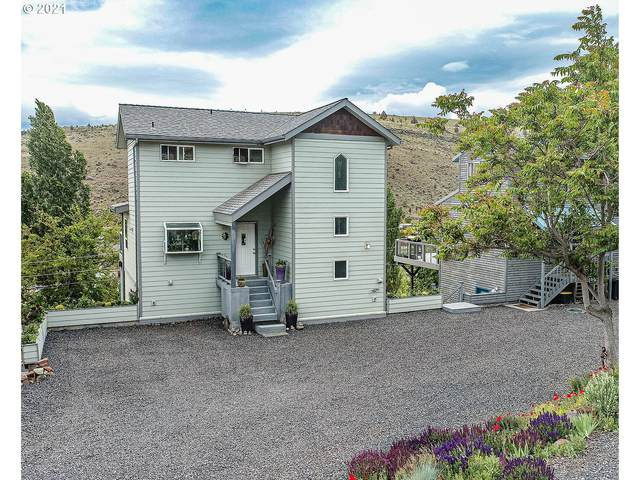 405 Elrod Ave, Maupin, OR 97037 (MLS #21342199) :: Tim Shannon Realty, Inc.