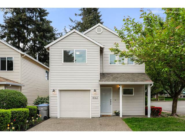 8062 SW Carol Ann Ct, Tigard, OR 97224 (MLS #21342372) :: Stellar Realty Northwest