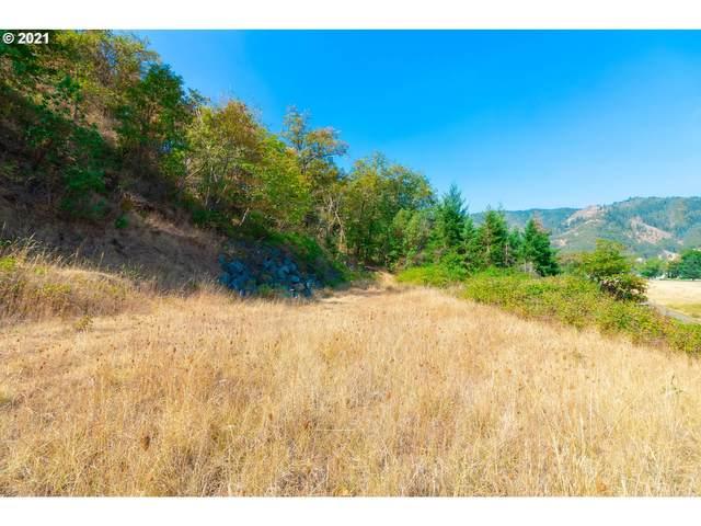 0 Wood Crest Dr, Myrtle Creek, OR 97457 (MLS #21342564) :: McKillion Real Estate Group