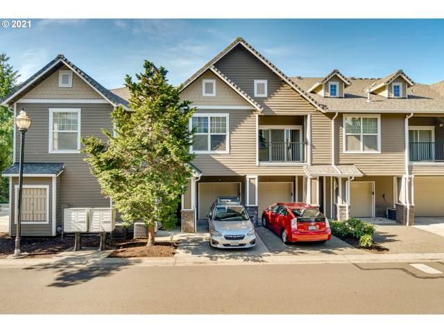 555 Springtree Ln, West Linn, OR 97068 (MLS #21342611) :: Fox Real Estate Group