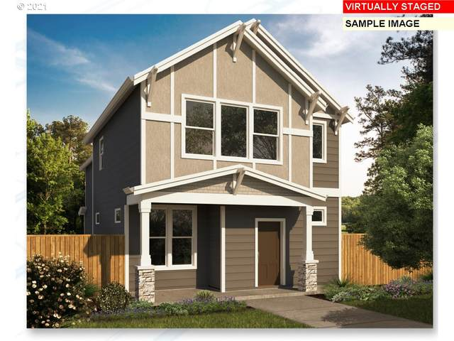 1256 S 28th Ter #373, Cornelius, OR 97113 (MLS #21342826) :: Premiere Property Group LLC