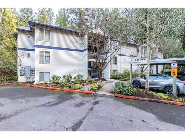 5156 SW Multnomah Blvd L, Portland, OR 97219 (MLS #21343150) :: Fox Real Estate Group