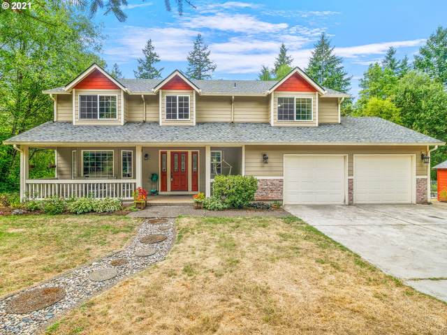 29400 NE 128TH Ct, Battle Ground, WA 98604 (MLS #21343183) :: Townsend Jarvis Group Real Estate