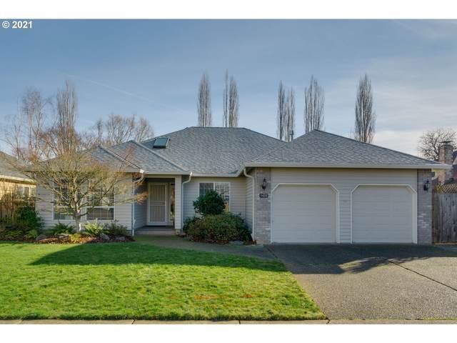 5428 NW Wahkeena Ln, Portland, OR 97229 (MLS #21343199) :: Stellar Realty Northwest