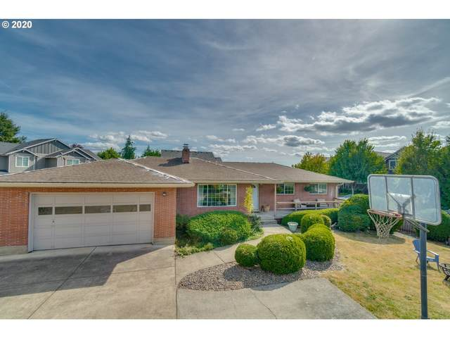 6270 NW Oats Ter, Portland, OR 97229 (MLS #21343203) :: Stellar Realty Northwest