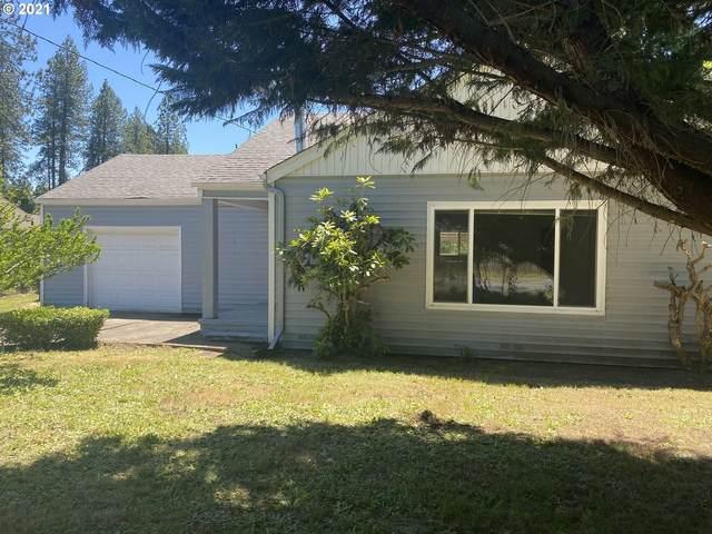24706 Warthen Rd, Elmira, OR 97437 (MLS #21343279) :: The Haas Real Estate Team