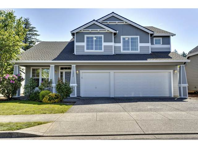 1632 SW Fox Ave, Troutdale, OR 97060 (MLS #21343335) :: Change Realty