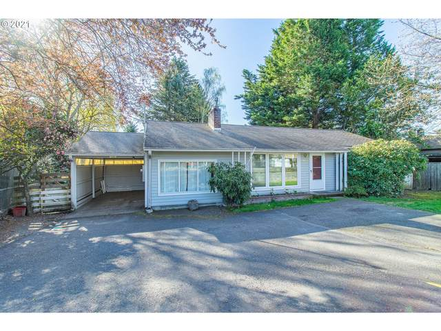 7660 SW Oleson Rd, Portland, OR 97223 (MLS #21343362) :: Premiere Property Group LLC