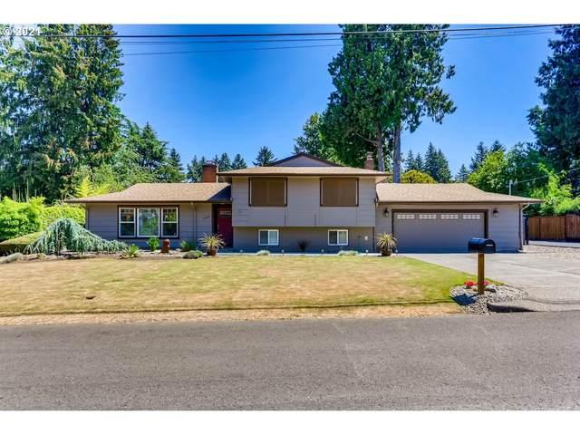 1824 NE 137TH Ave, Portland, OR 97230 (MLS #21343389) :: Premiere Property Group LLC