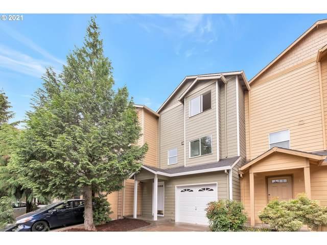 15423 NE Alton St, Portland, OR 97230 (MLS #21343441) :: Stellar Realty Northwest