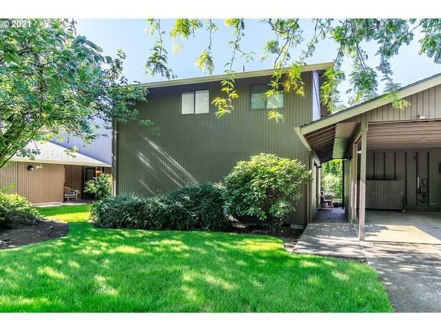 2206 Ridgeway Dr, Eugene, OR 97401 (MLS #21343693) :: Fox Real Estate Group
