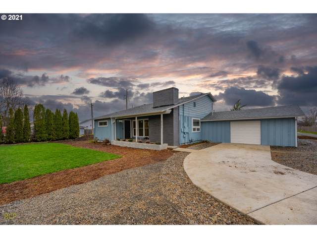 921 Toliver Rd, Molalla, OR 97038 (MLS #21343733) :: Next Home Realty Connection