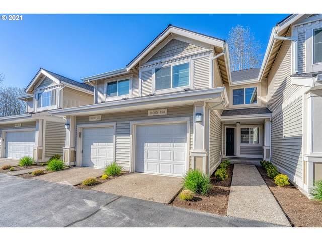16065 SW Audubon St, Beaverton, OR 97003 (MLS #21343746) :: Brantley Christianson Real Estate