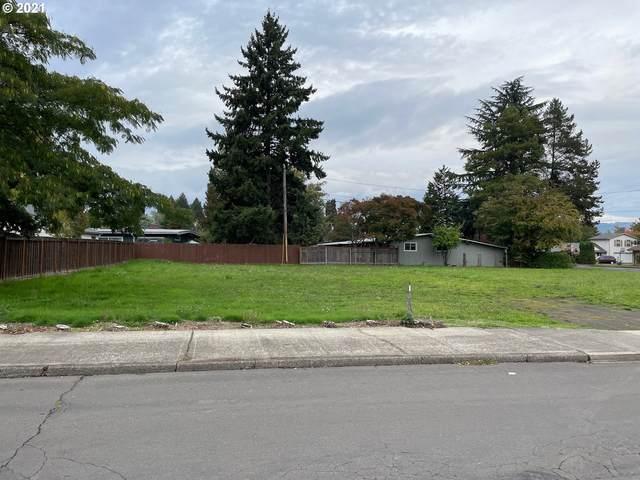 5395 SW Hall Blvd, Beaverton, OR 97005 (MLS #21343876) :: Holdhusen Real Estate Group