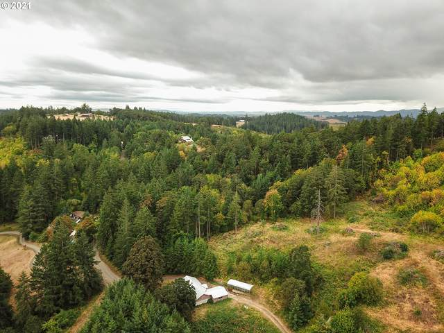 19515 NE Deach Rd, Yamhill, OR 97148 (MLS #21343931) :: Oregon Digs Real Estate