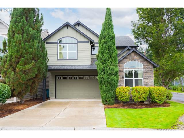 11514 NW 29TH Pl, Vancouver, WA 98685 (MLS #21344032) :: Premiere Property Group LLC