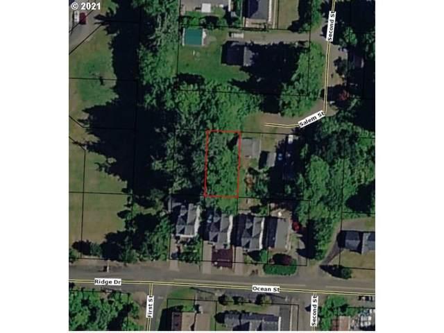 41369 Parcel Off Salem St 5&6, Bay City, OR 97107 (MLS #21344139) :: Premiere Property Group LLC