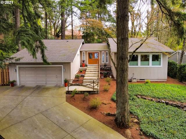 143 Del Prado St, Lake Oswego, OR 97035 (MLS #21344184) :: Fox Real Estate Group