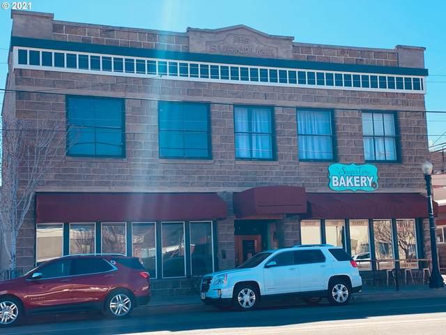 107 N River St, Enterprise, OR 97828 (MLS #21344249) :: Fox Real Estate Group