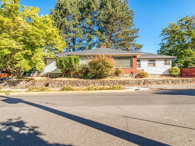 4805 SE Yamhill St, Portland, OR 97215 (MLS #21344285) :: Real Tour Property Group
