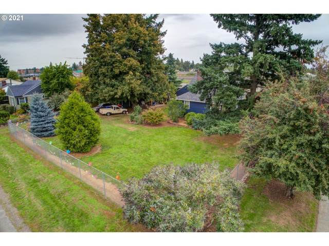 9421 E Burnside St, Portland, OR 97216 (MLS #21344337) :: Premiere Property Group LLC