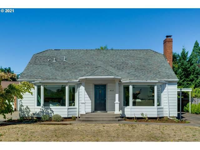 4717 N Willamette Blvd, Portland, OR 97203 (MLS #21344545) :: McKillion Real Estate Group