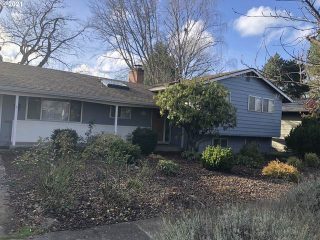 5295 SW Birch Ave, Beaverton, OR 97003 (MLS #21344561) :: Duncan Real Estate Group