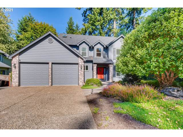 8125 SW Kingfisher Way, Portland, OR 97224 (MLS #21344627) :: Next Home Realty Connection