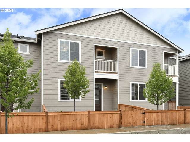 15306 NE 70TH St, Vancouver, WA 98682 (MLS #21344629) :: Song Real Estate